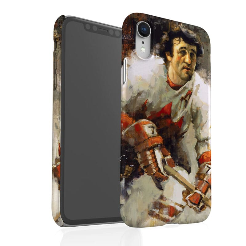 Phil Esposito phone case