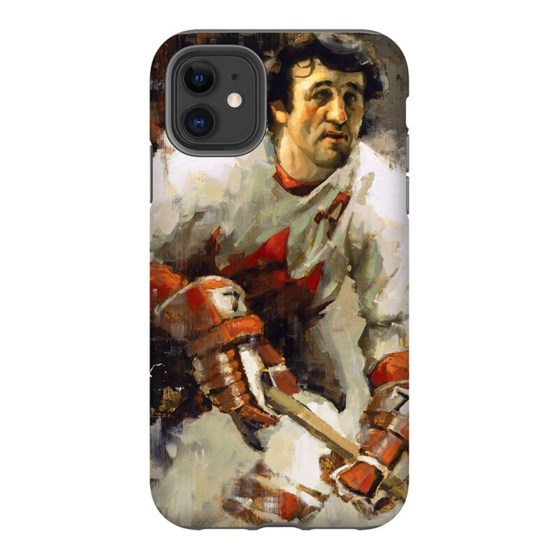 Phil Esposito phone case iPhone11