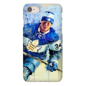 auston matthews toronto maple leafs phone case maple leafs gift
