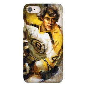 bobby orr boston bruins phone case boston bruins gift