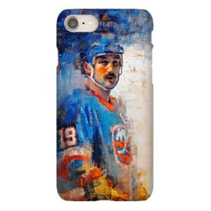 bryan trottier new york islanders phone case