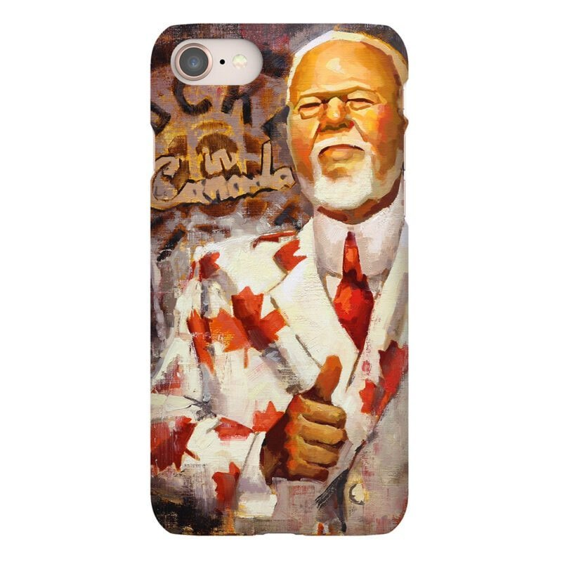 don cherry phone case