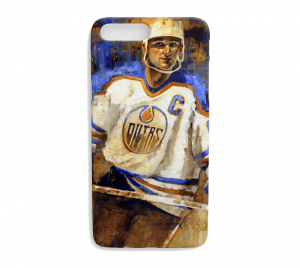 gretzky iphone case