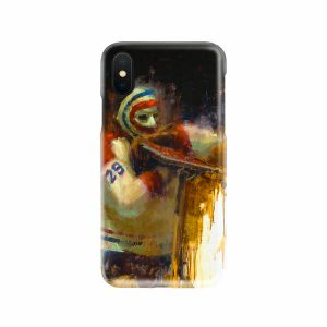 ken dryden phone case