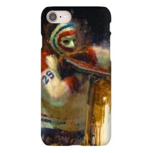 ken dryden montreal canadiens phone case montreal canadiens gift