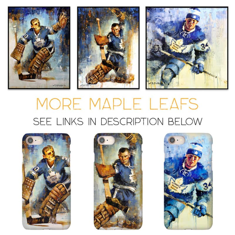 Maple Leafs Art and Gifts