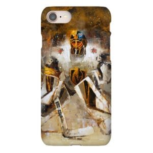 marc-andre fleury golden knights phone case