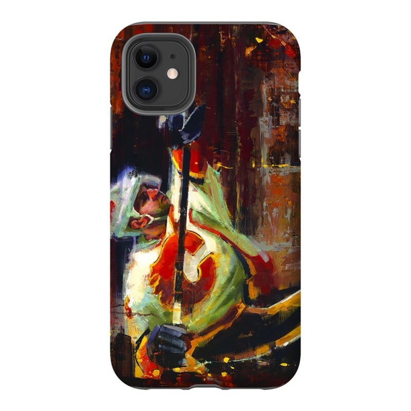 mark giordano calgary flames phone case