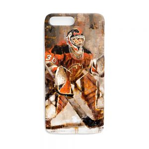 Martin Brodeur Phone Case New Jersey Devils Gift