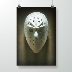 Hockey Goalie Mask Fibrosport