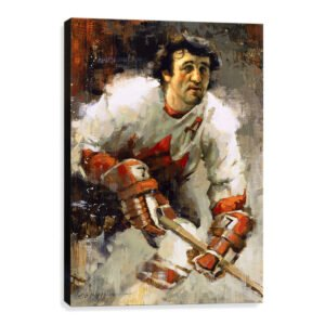 phil esposito canvas print summit series