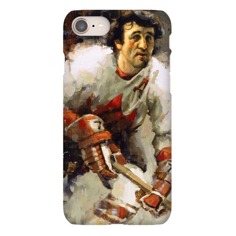 Phil Esposito phone case iPhone8