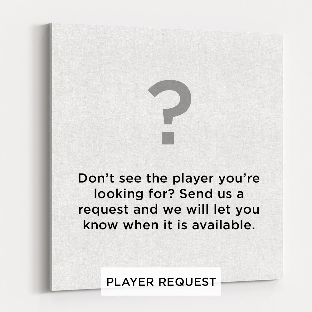 player request
