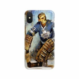 terry sawchuk iphone case