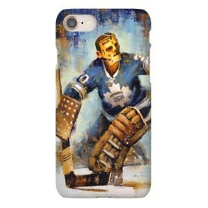 terry sawchuck maple leafs phone case maple leafs gift